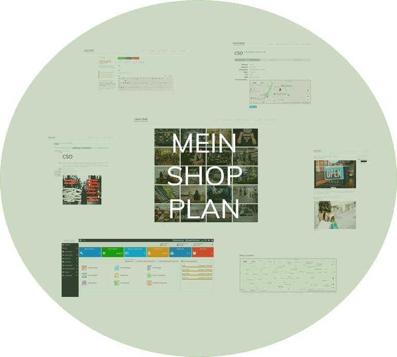mein Shop Plan